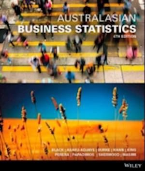 Australasian Business Statistics
