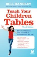 Teach Your Children Tables 3E