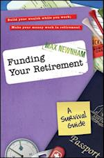 Funding Your Retirement