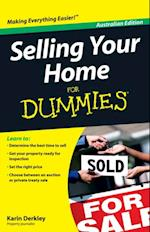 Selling Your Home For Dummies