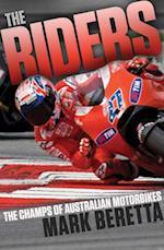 Riders: Australia's Motorbike Champs