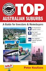 The Property Professor's Top Australian Suburbs