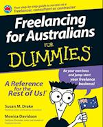 Freelancing for Australian for Dummies af Susan M. Drake, Monica Davidson