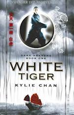 White Tiger (Dark Heavens, nr. 01)