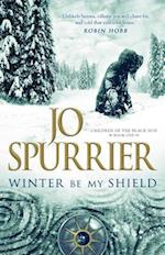 Winter Be My Shield (Children of the Black Sun, nr. 01)