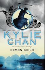 Demon Child (Celestial Battle, nr. 02)