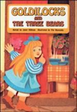 Goldilocks Big Book (Literacy Links Plus Big Books)