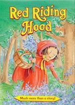 Red Riding Hood Small Book (Inside Stories Traditional Tales)