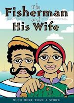 The Fisherman and His Wife Small Book (Inside Stories Traditional Tales)