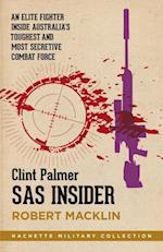 SAS Insider af Robert Macklin