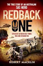 Redback One af Robert Macklin