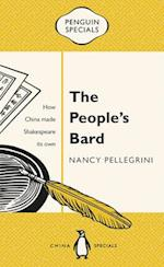 The People's Bard (Penguin Specials)