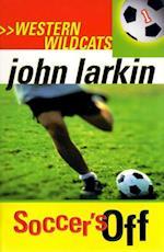 Soccer's Off af John Larkin