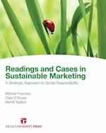 Readings and Cases in Sustainable Marketing