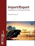Import/Export (Tilde Business)