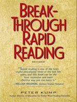 Break-Through Rapid Reading