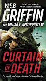 Curtain of Death (Clandestine Operations)