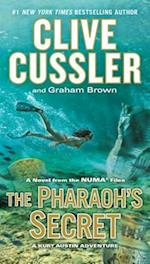 The Pharaoh's Secret (Numa files)