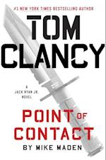 Tom Clancy Point of Contact (Jack Ryan Jr)