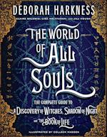 The World of All Souls (All Souls Trilogy)