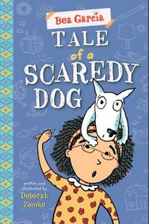 Tale Of A Scaredy-Dog