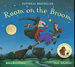 Room on the Broom Lap Board Book