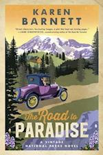 The Road to Paradise (Shadows of the Wilderness)