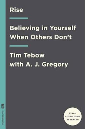 Bog, hardback What God Says about You af Tim Tebow