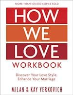 How We Love Workbook, Expanded Edition