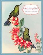 Hummingbirds Keepsake Box af American Museum of Natural History