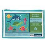 Under the Sea 12 Piece Puzzle af Ingela Arrhenius