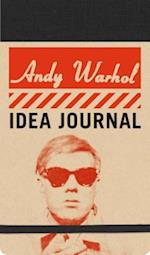 Andy Warhol Idea Journal af Galison