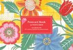 V&A Spitalfields Silk Postcard Set af Victoria and Albert Museum