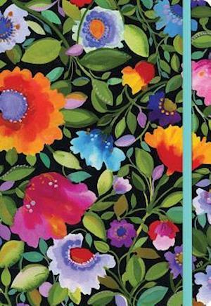Kim Parker Floral Essential Everyday Journal