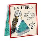 Molly Hatch Owl Bookplates af Molly Hatch