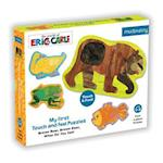 Brown Bear, Brown Bear My First Touch & Feel Puzzles