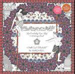 Amrita Sen Cosmic and Eternal Love Coloring Book