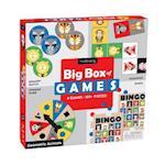 Geometric Animals Big Box of Games