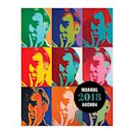 Andy Warhol 2018 Engagement Calendar (Andy Warhol 2018 Engagement Calendar)