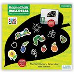 The World of Eric Carle - the Very Hungry Catapillar and Friends Magnachalk Wall Decal