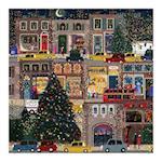 Joy Laforme Winter Lights Puzzle