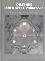 X-Ray and Inner-Shell Processes (AIP Conference Proceedings Atomic Molecular Chemical Phy, nr. 652)