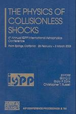 The Physics of Collisionless Shocks