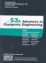Advances in Cryogenic Engineering (AIP CONFERENCE PROCEEDINGS, nr. 985)