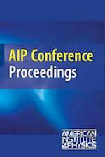 Modelling of Engineering and Technological Problems (AIP Conference Proceedings Numbered, nr. 1146)