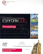 The 14th International Conference on Material Forming: ESAFORM 2011 Proceedings (AIP Conference Proceedings - Materials Physics and Applications, nr. 1353)