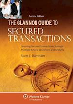 Glannon Guide to Secured Transactions (Glannon Guides)