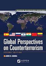 Global Perspectives on Counterterrorism (Aspen Elective)