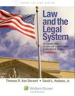 Law and the Legal System (Aspen College)