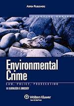 Environmental Crime (Elective)